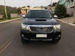 Vendo Toyota Hilux 3.0 Tdi 4x4 Cd SRV (Aut) 2013