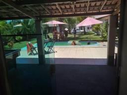 Casa para temporada em condomínio águas de Olivença
