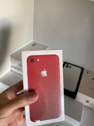 Iphone 7 RED NOVO