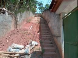 Vendo casa na Luiz Salomão Vianna