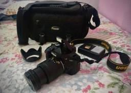 Câmera D3400 Nikon