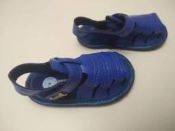 Sapato de bebê