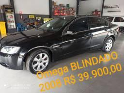 Omega BLINDADO 2008