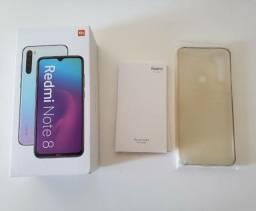 Xiaomi redmj note 8