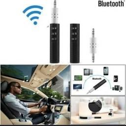Bluetooth de uso geral funciona ate em som antigo