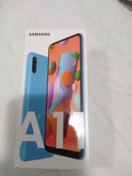 Samsung Galaxy A11 Azul