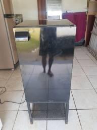 frigobar novinho, Ubatuba