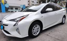 Vendo Toyota Prius 2017. abaixo FIPE