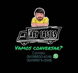 Fretes - Ary Fretes
