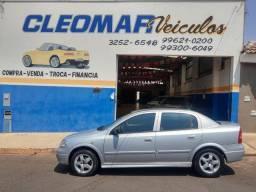 Gm/Astra Sedan 1.8 2002 álcool original