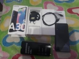 A30s - 64gb - 4gb de RAM -