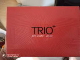 Trio digitech Looper