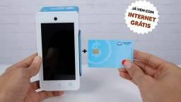 Maquininha de Cartão Point Smart - Promoção