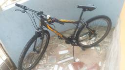 Bike aro 29 flexus com 45 dias de uso