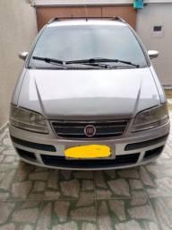 URGENTE, vendo Fiat Idea ELX 1.4 GNV quinta geração