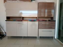 Cozinha Bartira em MDP
