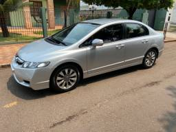 Civic 2011 LXL