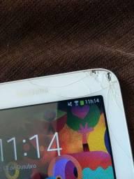 Tablet Samsung SM T110