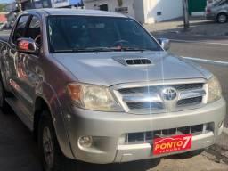 Toyota Hilux SRV 3.0 4x4 Diesel 2006