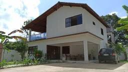 Casa em Condomínio 5 Quartos (3 Suítes) 350m² - Aldeia, Caramagibe