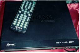 DVD/MP3 Player Lenoxx Sound