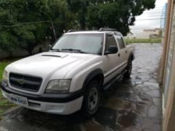 Vendo s10 2.8 diesel 2006
