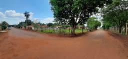 Vendo terreno em represa de Três Marias- MG