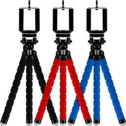 Suporte para camera ou celular