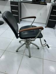 Cadeiras Salão de Beleza Barbearia