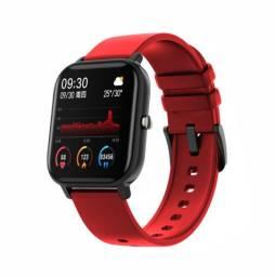 Gt168 Smartwatch RelóGio Inteligente Bluetooth Chamada