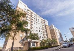 Apartamento à venda com 2 dormitórios em Jardim carvalho, Porto alegre cod:322961