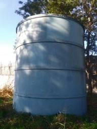 Título do anúncio: Reservatório em fibra 50.000 litros