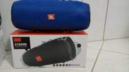 Caixa de som bluetooth mini extreme jbl 40w