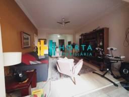 Apartamento à venda com 3 dormitórios em Copacabana, Rio de janeiro cod:CPAP30042
