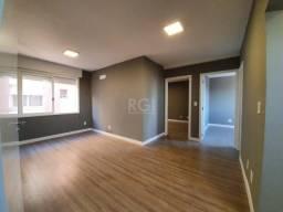 Apartamento à venda com 2 dormitórios em Santo antônio, Porto alegre cod:PJ4035