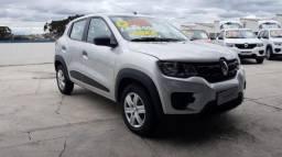 Título do anúncio: Renault Kwid Zen 1.0 12V SCE 2021