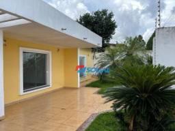 Casa com 3 dormitórios à venda, 300 m² por R$ 438.000,00 - Agenor de Carvalho - Porto Velh