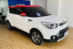 KIA SOUL 2019/2019 1.6 EX 16V FLEX 4P AUTOMÁTICO