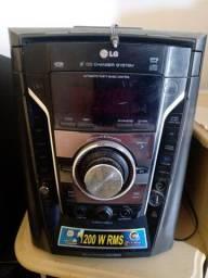 Mini system mvc905