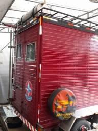 Carretinha truck