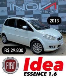 Idea Essence 1.6 2013