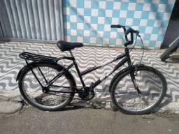 Bicicleta novinha 400 reais * Carlos