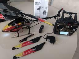 Helicóptero 2.4 GHz