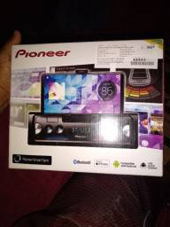 Vendo esse som da Pioneer novo na caixa