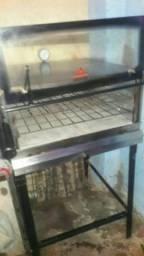 Vendo forno industrial para pizza