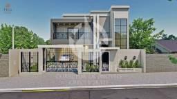 Título do anúncio: Sobrado Altíssimo Padrão c/ Piscina - Região OAB - Jardim La Salle II (Toledo/PR)