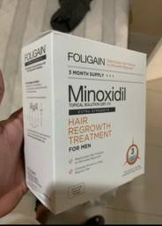 Vendo minoxidil foligain original