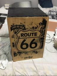 Cajon Strike route 66