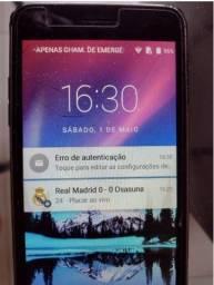 Celular LG K4