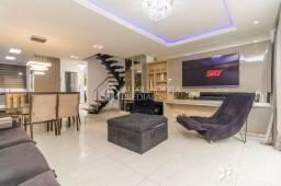 Casa de condomínio à venda com 3 dormitórios em Jardim carvalho, Porto alegre cod:333689